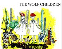 children book 儿童插画 手绘