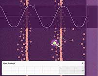 Sound Waves Visualizer