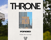THRONE:FORGED
