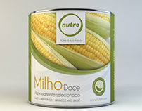 Packaging NUTRO | 2012