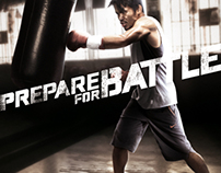 Nike - Prepare for Battle