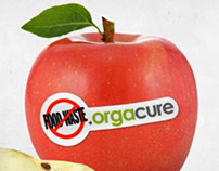Orgacure : Stop Food Waste !