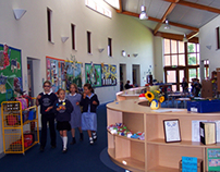 Broadchalke Primary School