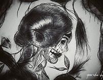 Evil Lady