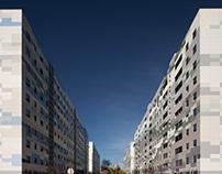Rehabilitación de 4 bloques de viviendas | Cornellá