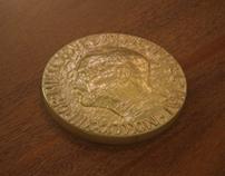 Brennpunkt Nobel Coin Toss