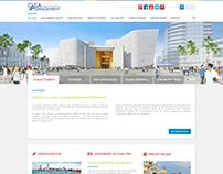 Casa Amenagement Homepage