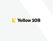 Yellow 108 Branding