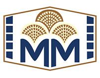 Mosaic Mind Pictures - Logo Design - 2012