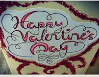Valentine's Card 2013