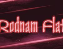 Rodnam Flat Art