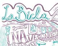 La bicla [the bike]