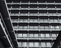 Concrete Campus © dbardok