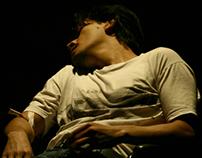 """Shakespeare a pezzi"" regia Omar Nedjari"