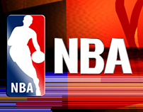 DESIGN PACKAGE FOR TV,  NBA