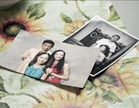 The Family Portrait 全家福 CNY 2013