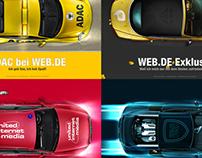 CARS - WEB.DE Setcard