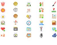 Mail.ru Icons