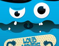 Loud Mouths