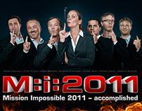 UIM - Setcard 2011