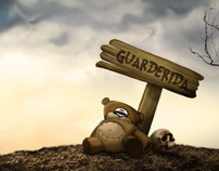The Guarderida