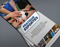 Brochure - Pratique Esportes
