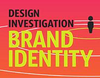 Design Investigation: Brand Identity