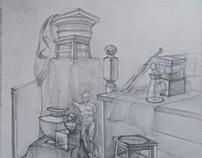 academic art