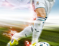 Real Madrid - Fútbol / Web Oficial - Callejón Wallpaper