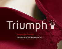 Triumph Book of Bras - 2008
