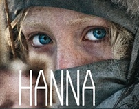 """Campaign: The Student Behind the """"Hanna"""" Screenplay"""