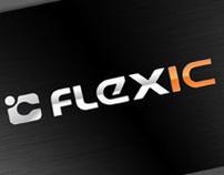 FlexIC - branding