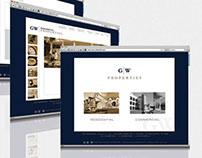 GW Properties Website