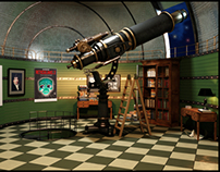 Visualization interiors