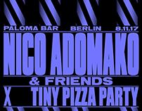 Nico & Friends