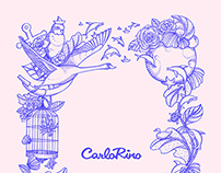 Carlorino 2014 Collection