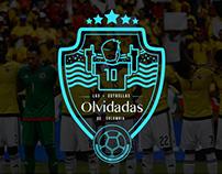 Las Estrellas Olvidadas de Colombia.