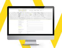 Web Design for Gllacher Capital Management