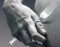 Promo-action for cutlery