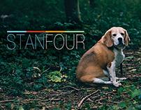 Stanfour Album Cover
