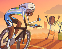 Team Rwanda Cycling Project