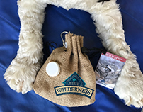 BLUE Wilderness Package