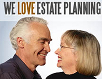 Estate Planning Web Ads