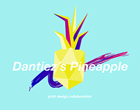 Dantiez's Pineapple