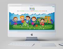 Sulizsak Program - Branding and webdesign