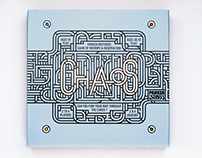CHAOS // Boardgame