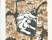 The Cat of Catalonia