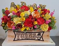 Cake Work @ Sylvia Weinstock LLC