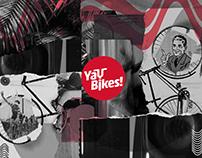 Yay Bikes! | Trash or Treasure Campaign
