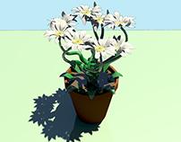 Flower Generator